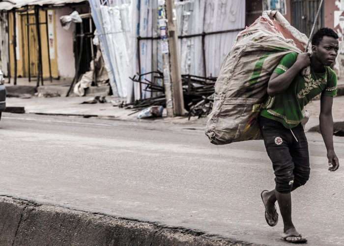 How Corruption, Bad Governance Helped Make Nigeria Poverty Capital of the World
