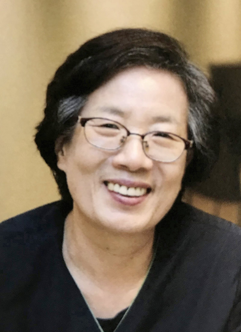 Jung Kang Ja