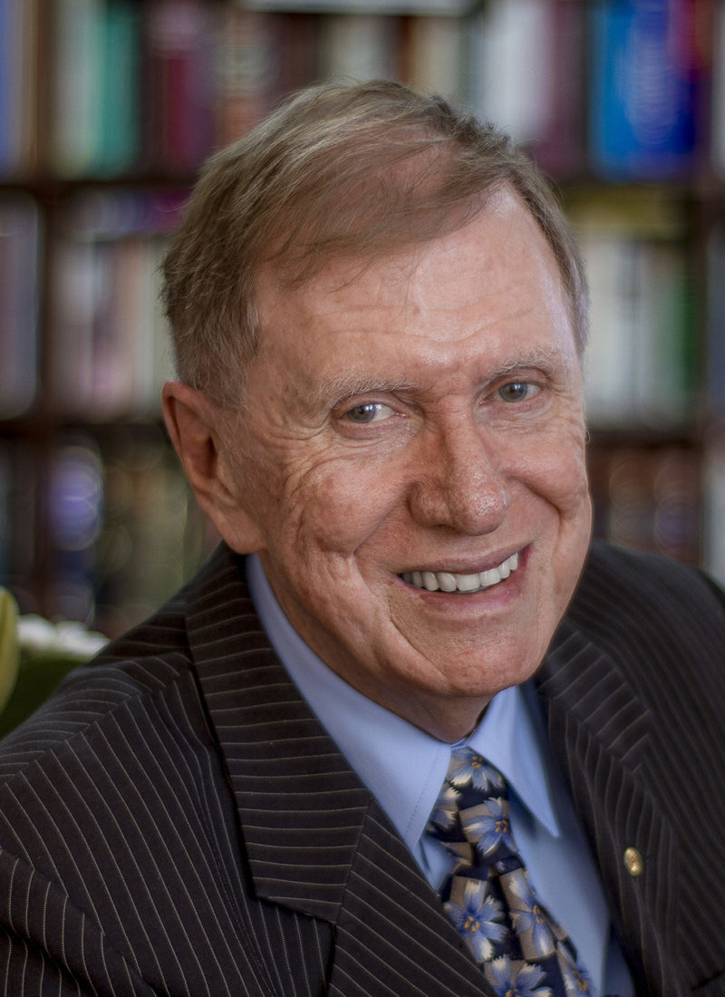 The Hon. Michael Kirby AC CMG Australia