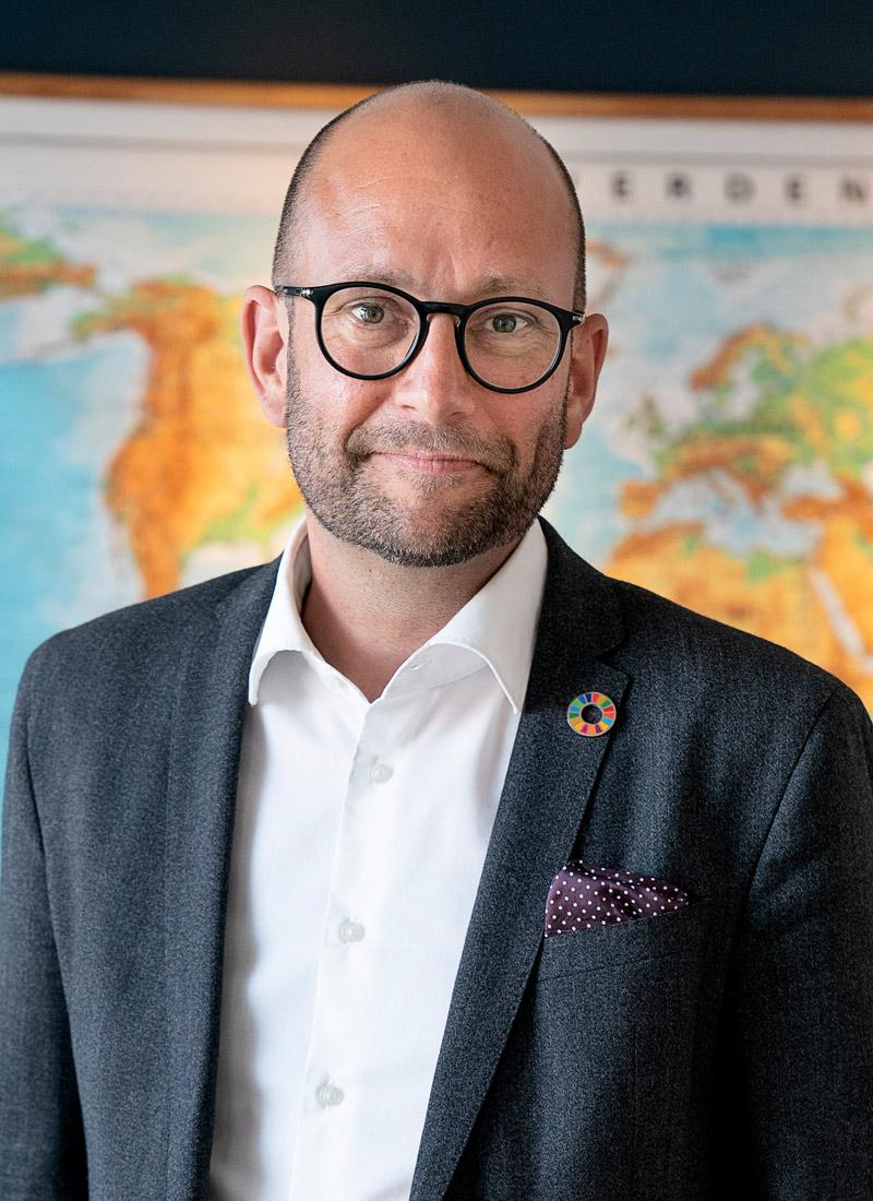 Rasmus Prehn