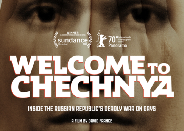 Standing up to State Violence: the Chechnyan LGBTQI Community's Fight for Justice