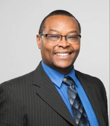 Samuel Kimeu