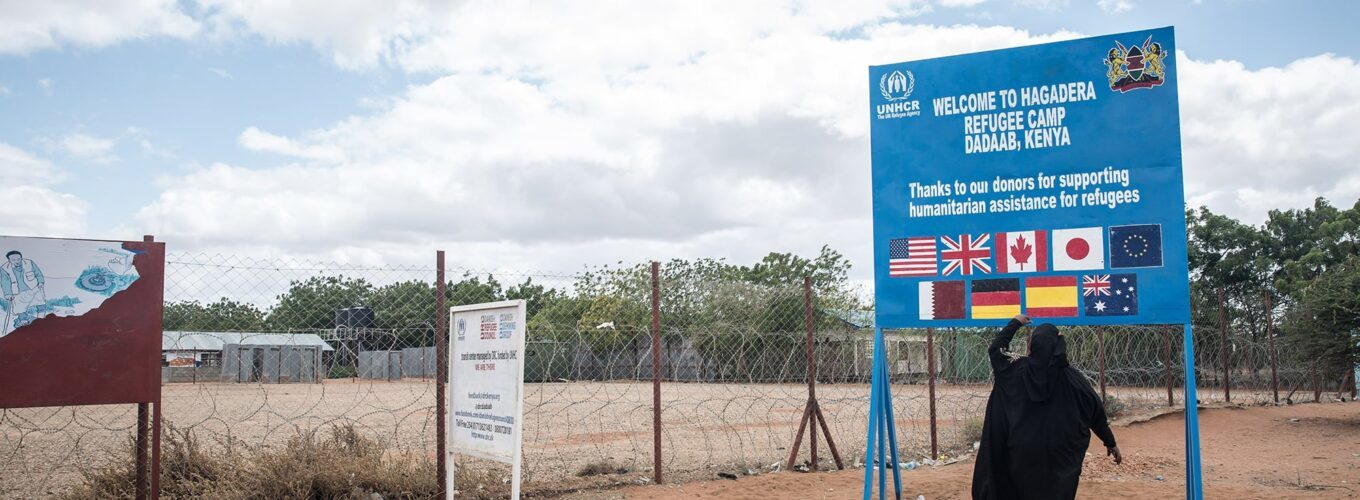 Asylum for Sale: Whistleblowers say U.N. refugee agency does not protect us or address corruption
