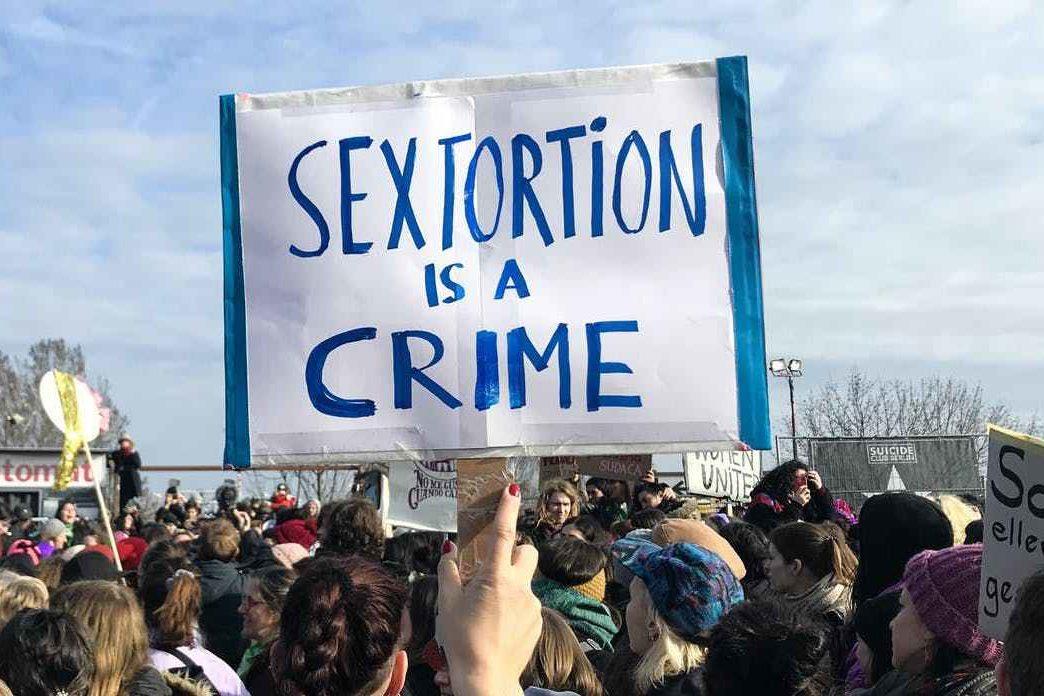 Ending Gender-Based Crimes and Corruption in Latin America