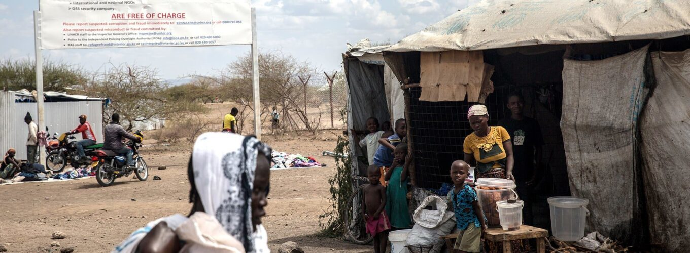 Asylum for Sale: Refugees say some U.N. workers demand bribes for resettlement